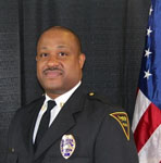 Assistant Chief Anthony Kelly