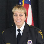 Assistant Chief Katherine Bryant