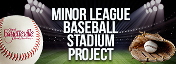 Click here to visis the webpage for the Minor League Baseball Stadium Project