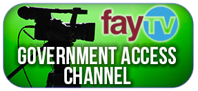 FayTV Button