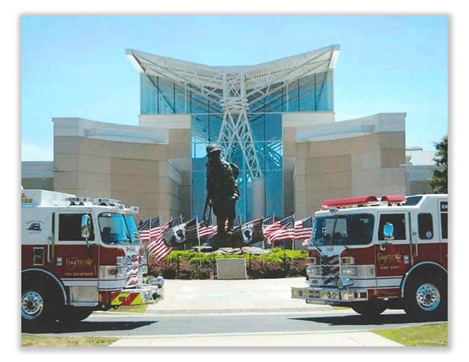 Fayetteville Fire/Emergency Management Department