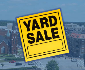 Yard Sale Permit Process