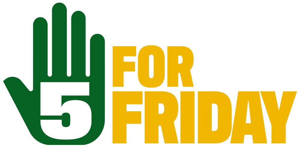 5forfriday_logo